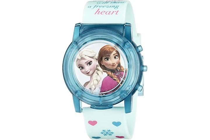 Disney Kids Frozen Digital Watch