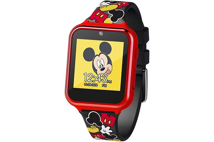 Disney Kids Mickey Mouse Smart Watch