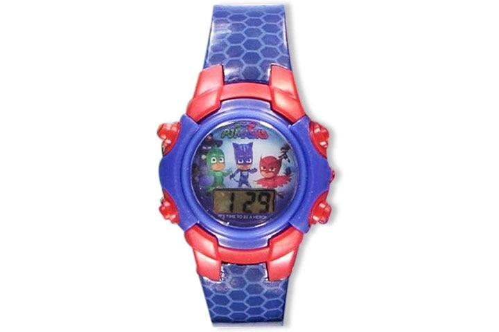 Disney Kids PJ Mask Watch