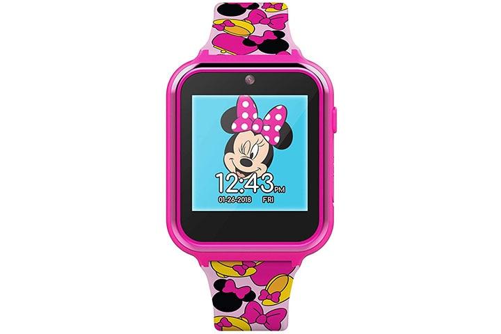 Disney Minnie Mouse Smartwatch