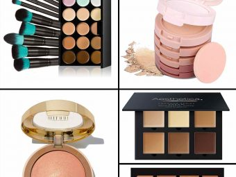 15 Best Drugstore Contour Kits In 2021