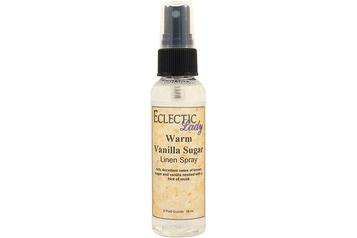 Eclectic Lady Warm Vanilla Sugar