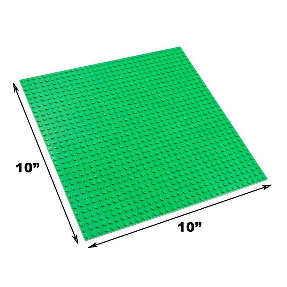 EduToys Base Plastic Plate Board