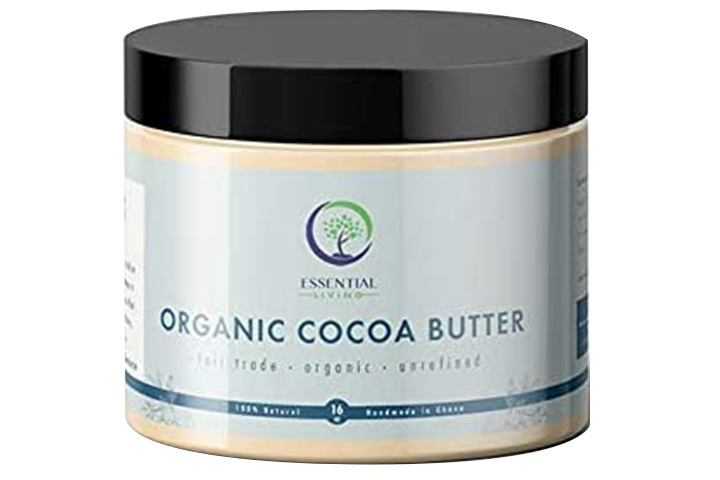 Essential Living Organic Cocoa Butter