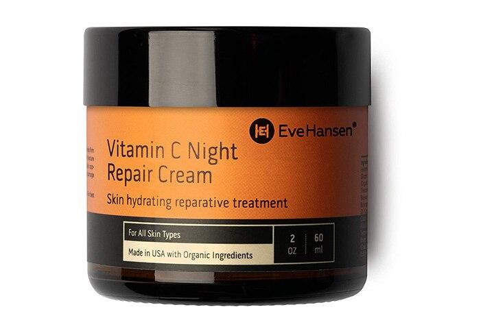 Eve Hansen Vitamin C