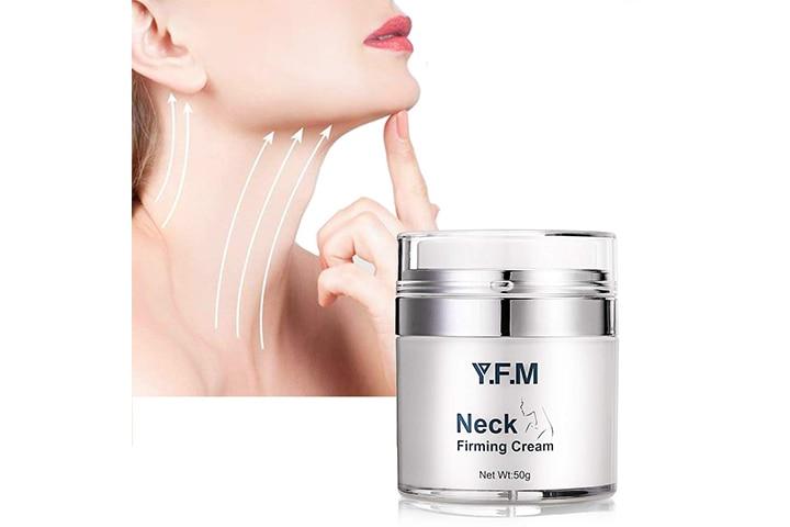 F.M Neck Firming Anti-Wrinkle