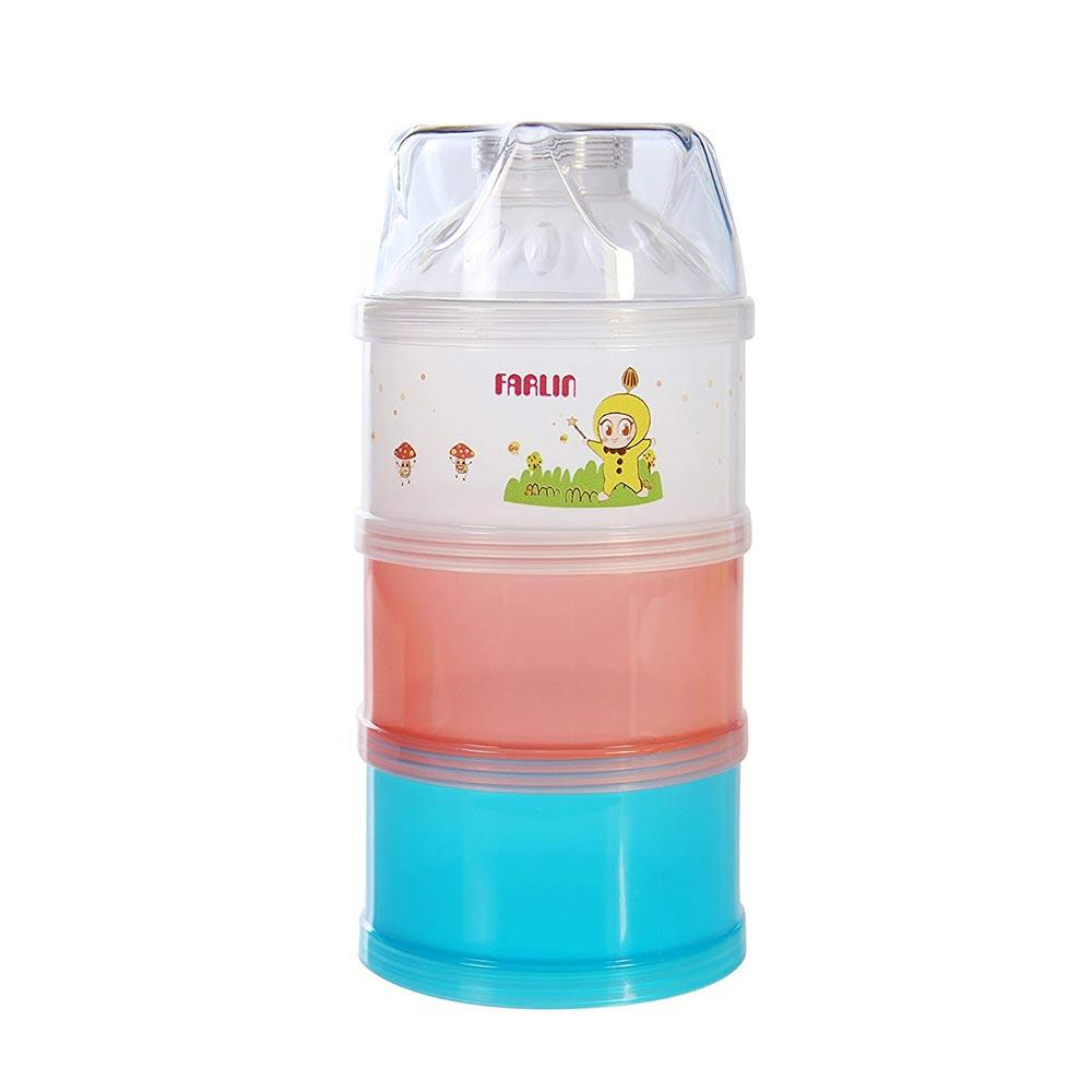 Farlin Milk Powder Container
