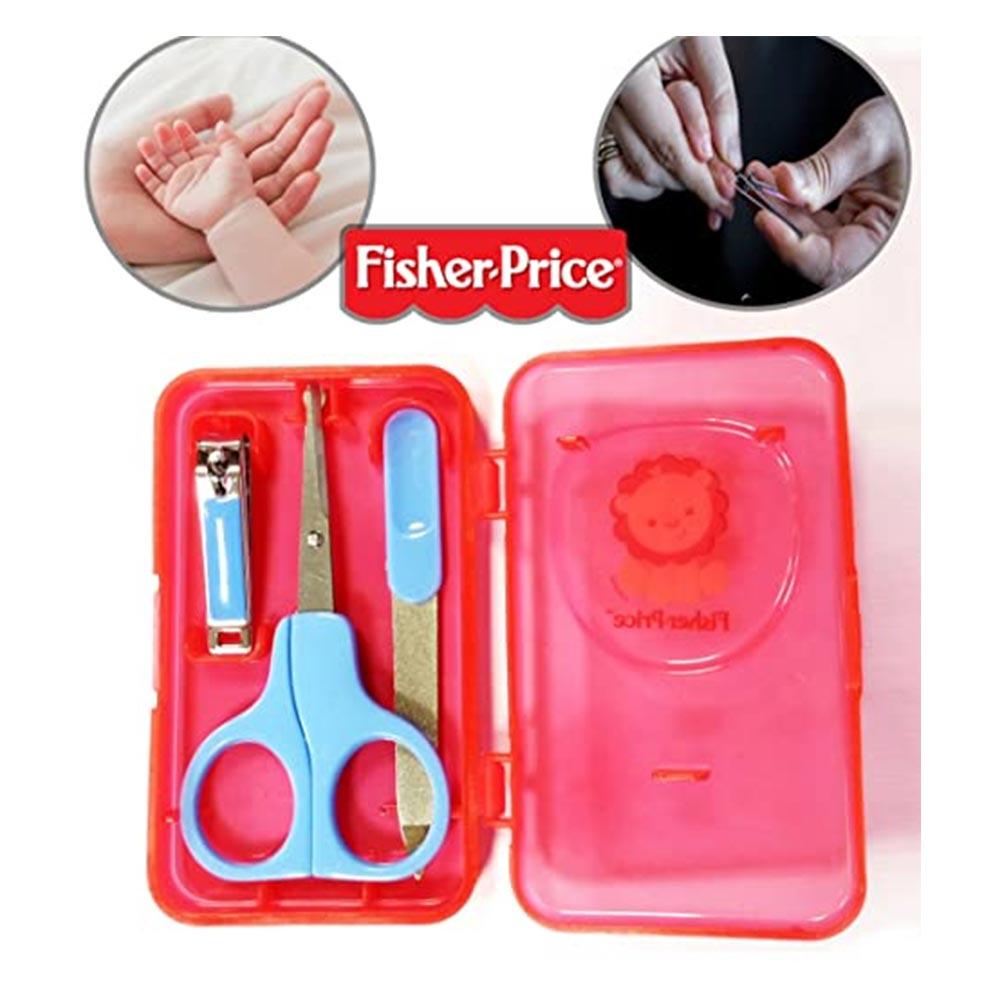 Fisher Price Manicure set