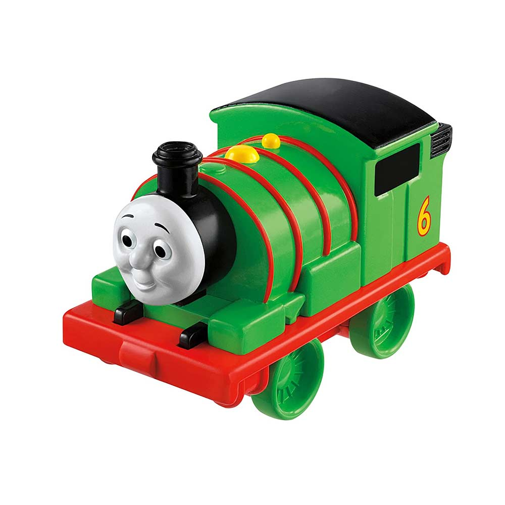 Fisher Price Push Along Percy