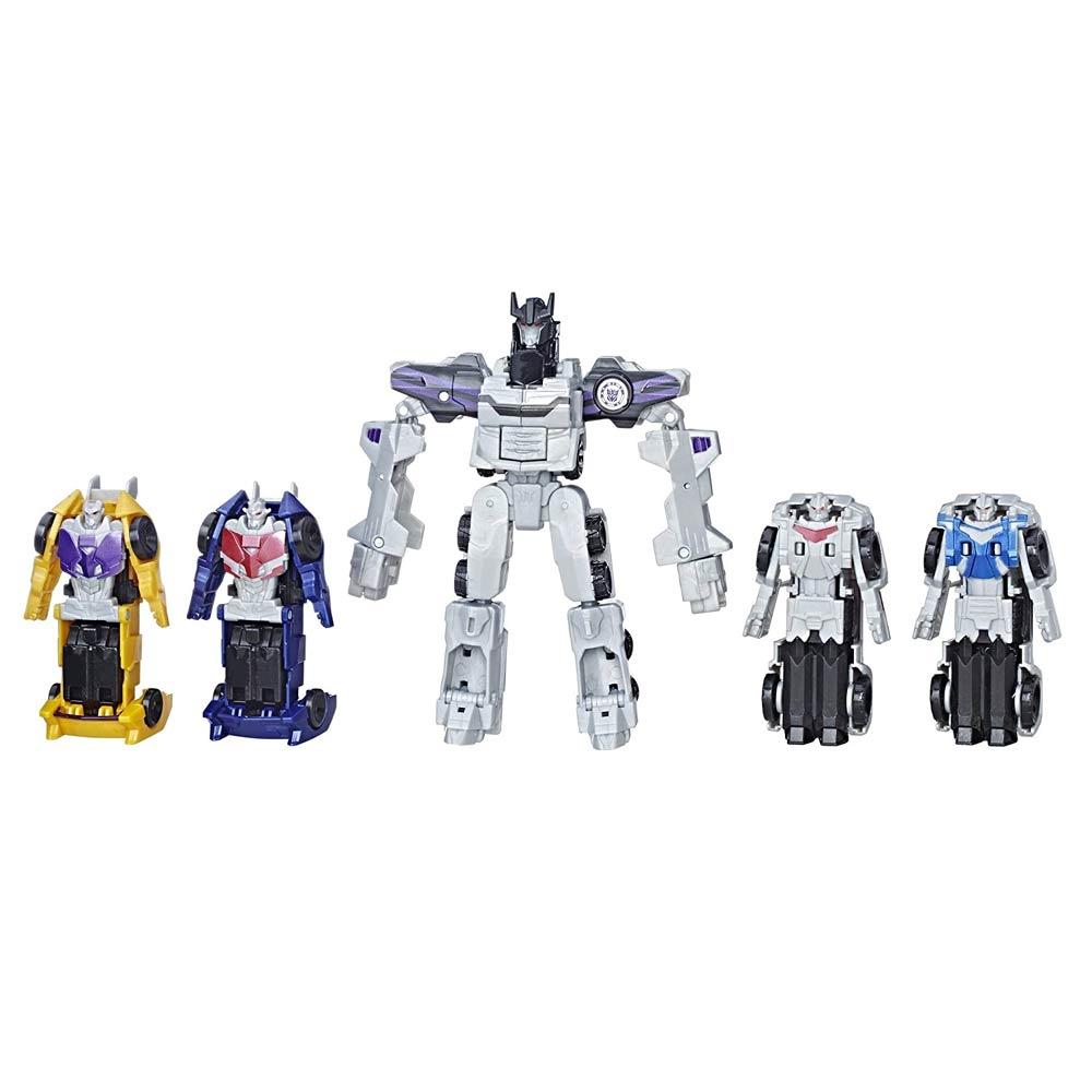 Hasbro Menasor Transformers