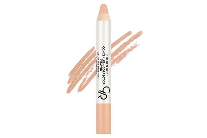 Golden Rose Concealer Corrector Crayon 05 – Sand