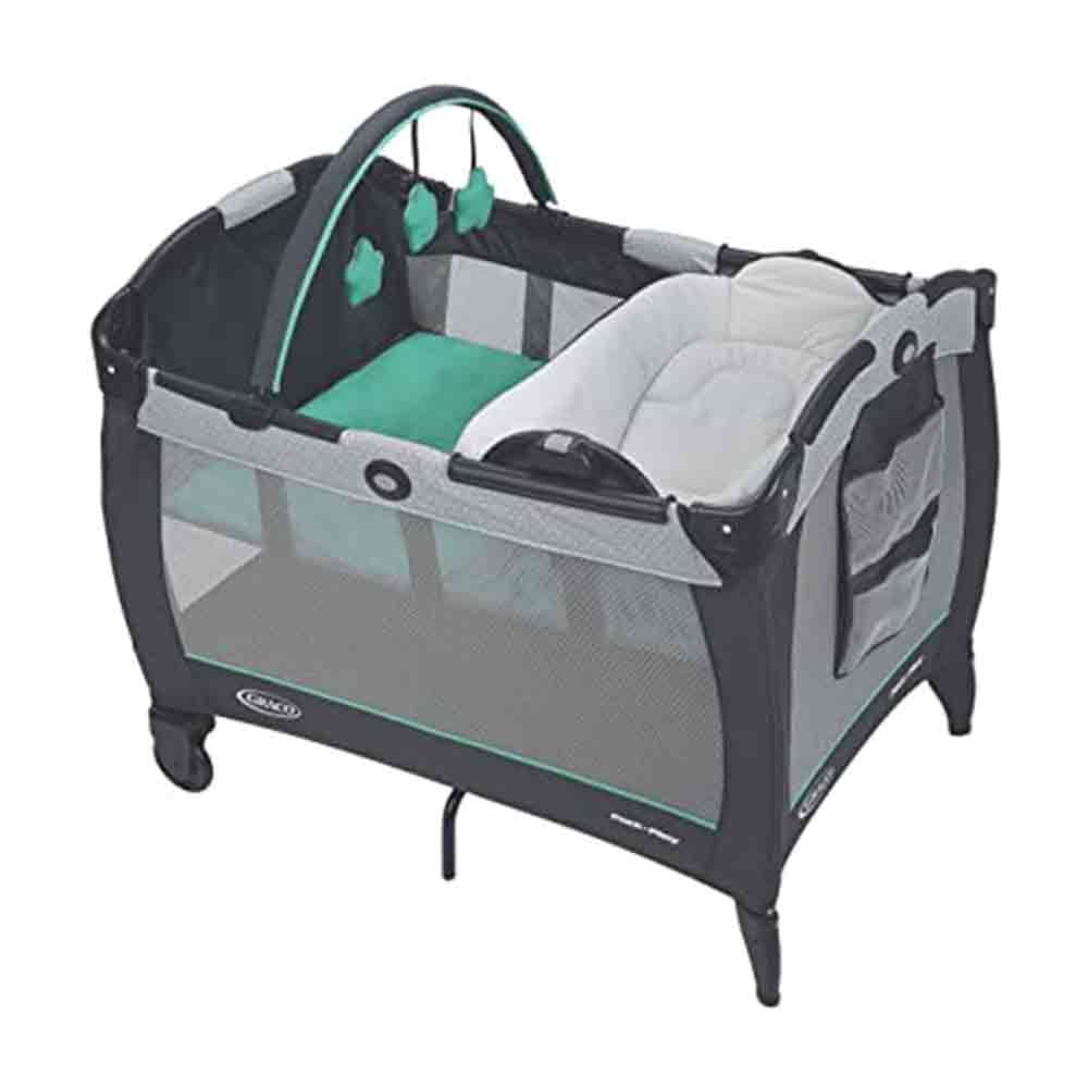 Graco Pack 'n Play Playard with Reversible Napper