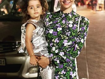 Gul Panag's Interesting Take On Motherhood At 39 Is A Must Read For Every Woman!