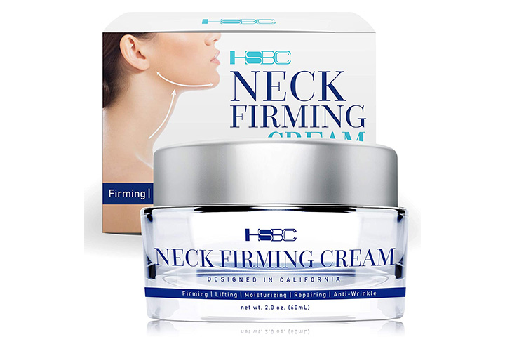 HSBCC Neck Firming Cream
