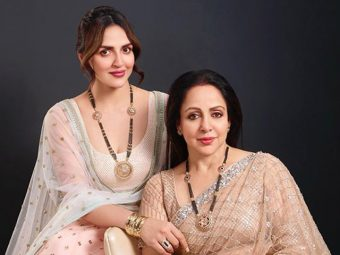 Hema Malini Reveals That Dharmendra Had Booked An Entire Hospital For His Daughters Delivery