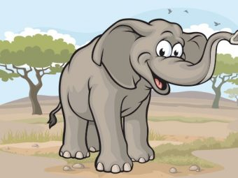 गौरैया और घमंडी हाथी की कहानी | Chidiya Aur Hathi Ki Kahani