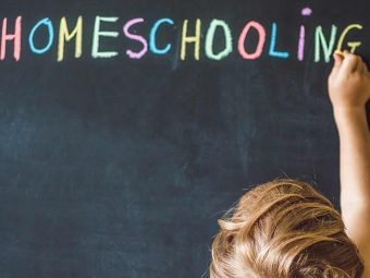 How To Homeschool During The Coronavirus Crisis With Free Resources