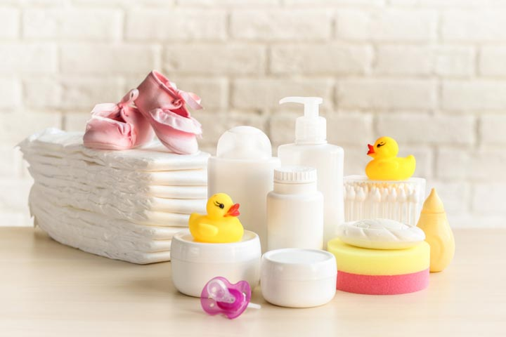 How To Choose The Right Baby Soap