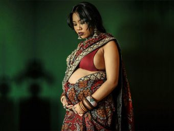 Indians On Social Media Accept Maternity Photo Shoots Of Actresses But Look Down On Pregnant Models
