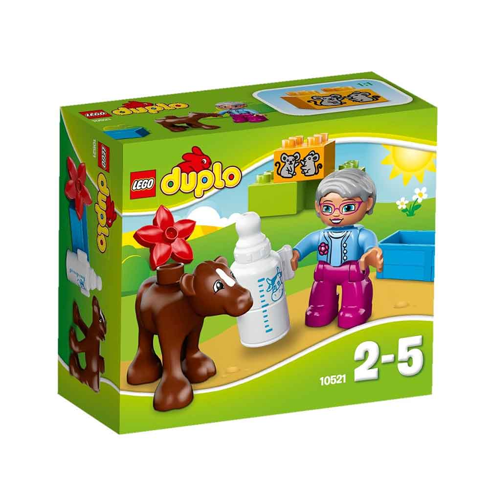 LEGO Duplo 10521 Baby Calf