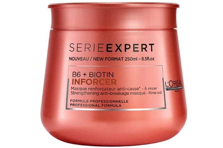 LOral Professionnel Serie Expert B6 Biotin Inforcer