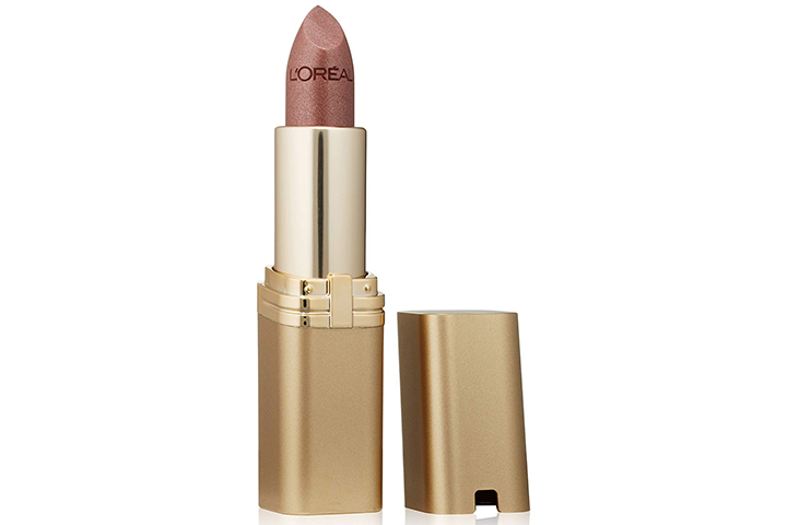 L'Oréal Paris Makeup Colour Riche Hydrating Satin Lipstick
