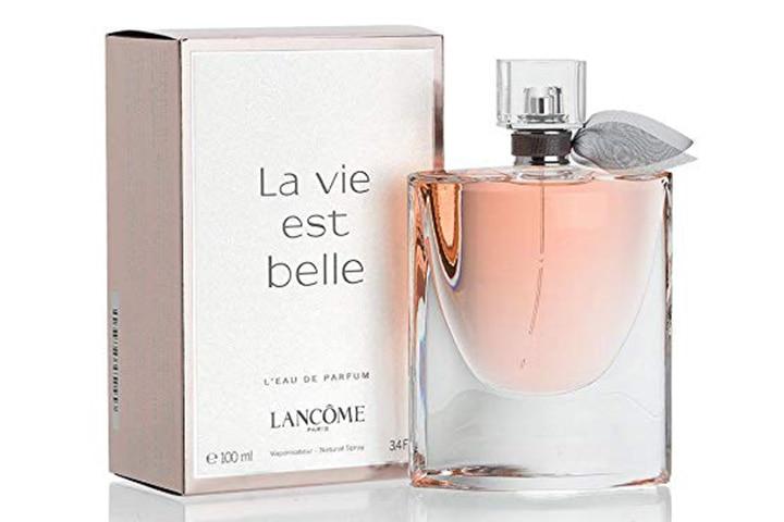 Läncóme La Vie Est Belle For Women L'Eau de Parfum Spray