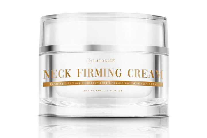 Latoric Neck Firming Cream
