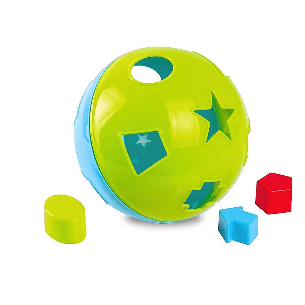 Little's Shape Sorting Ball