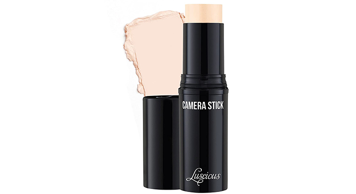 Luscious Cosmetics Camera