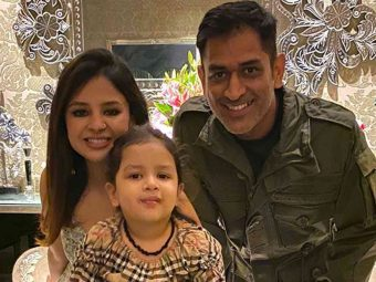 MS Dhoni's Daughter, Ziva Dhoni's Must Read Conversation With Mom, Sakshi Dhoni About Coronavirus