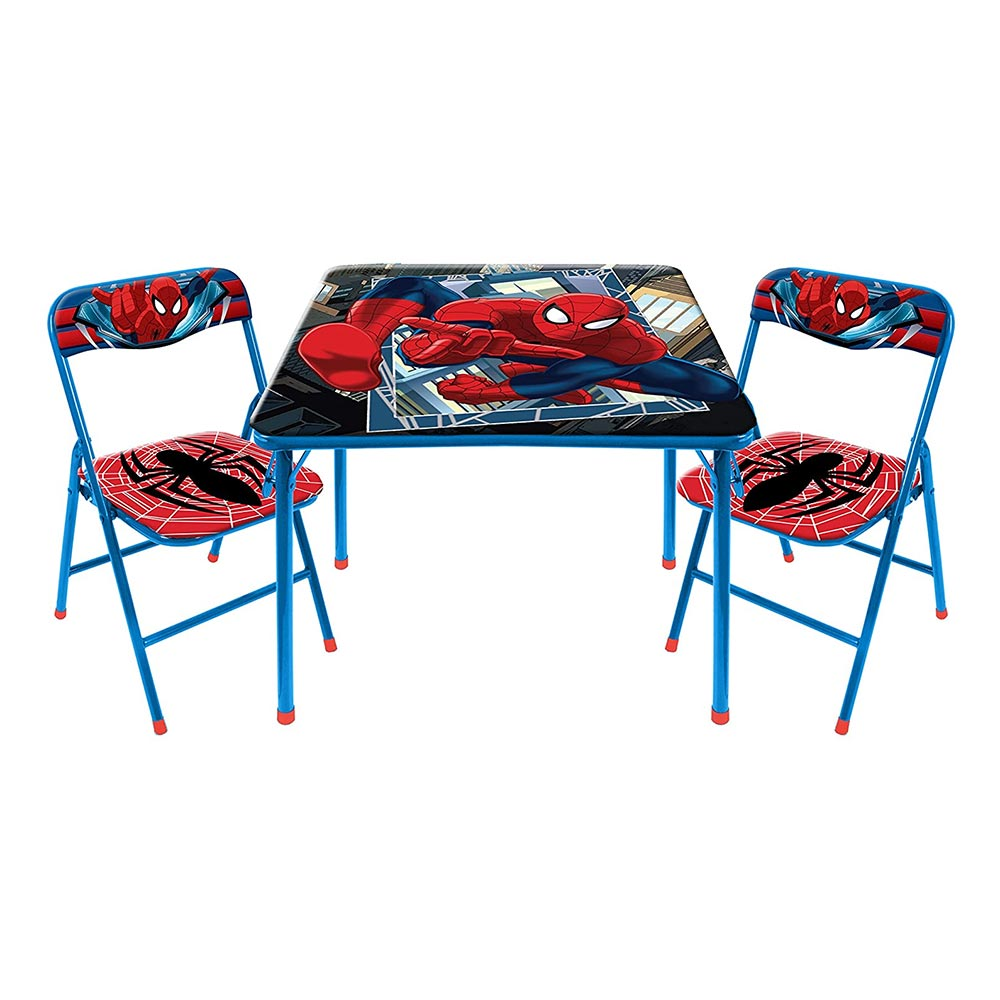 Marvel Table and Chair Set