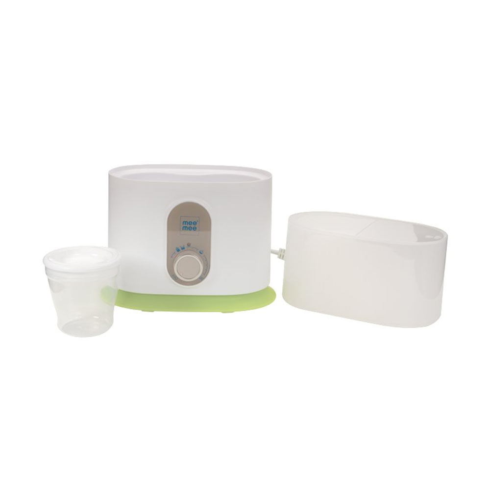Mee Mee Bottle Sterilizer and Food Warmer