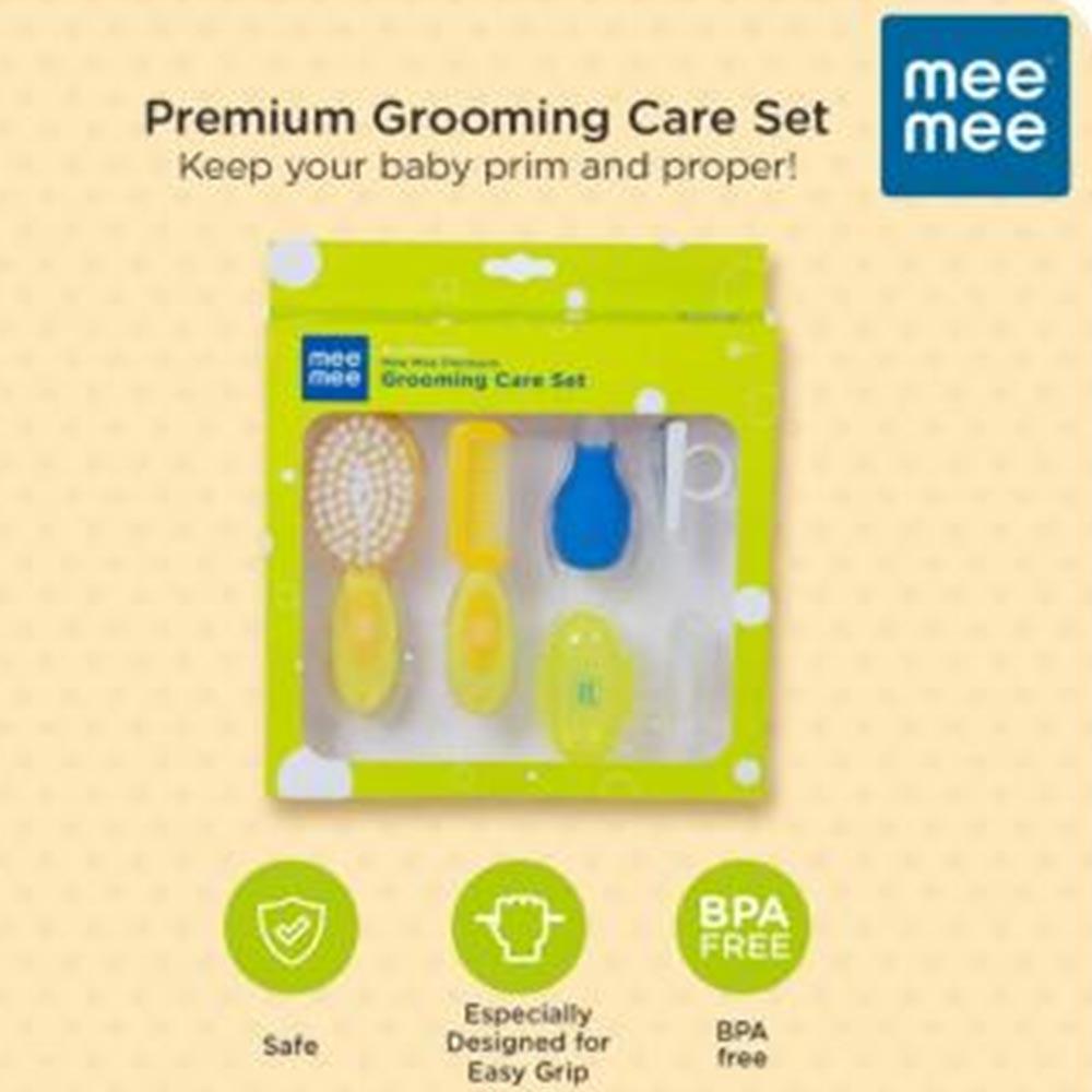 Mee Mee grooming set