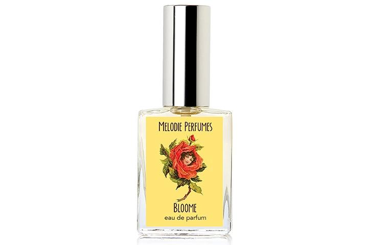 Melodie Perfumes Bloome Jasmine Tuberose perfume for women