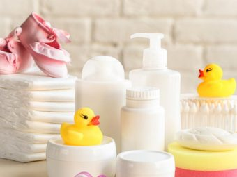 Moisturize And Cleanse: How To Choose The Right Baby Soap