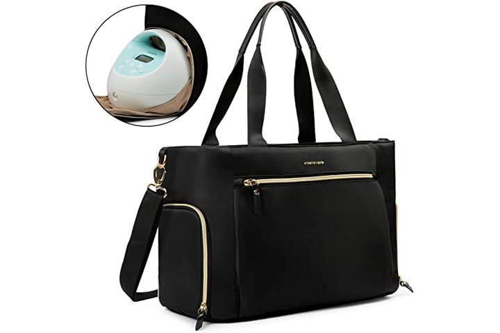 Mommore Breast Pump Bag