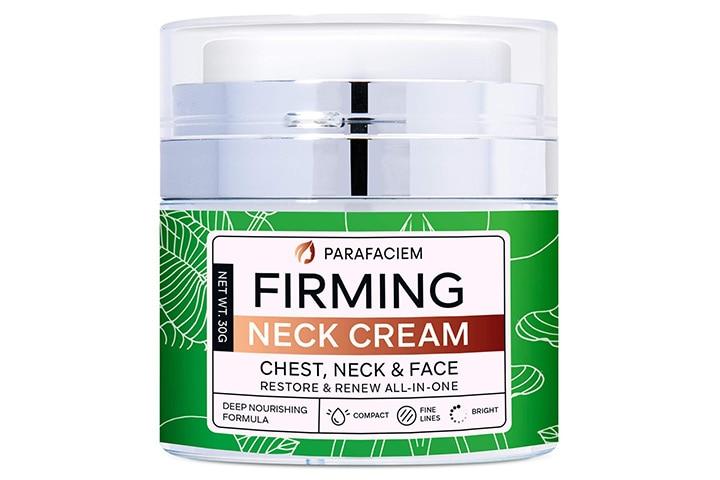 ParaFaciem Firming Neck Cream