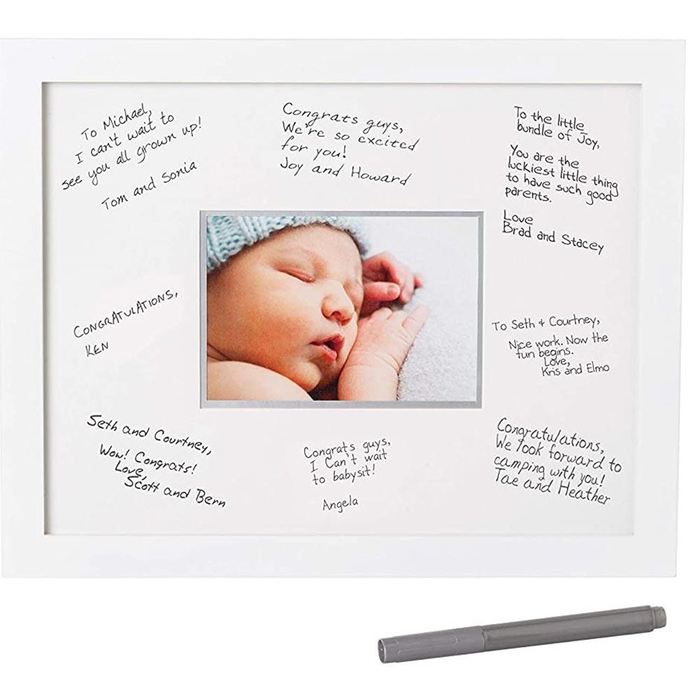 Pear Head Pearhead Signature Frame