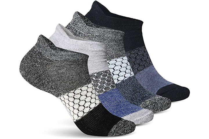 Pembrook  Athletic Socks For Women