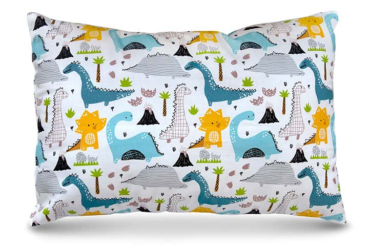 PharMeDoc Toddler Pillow for Kids