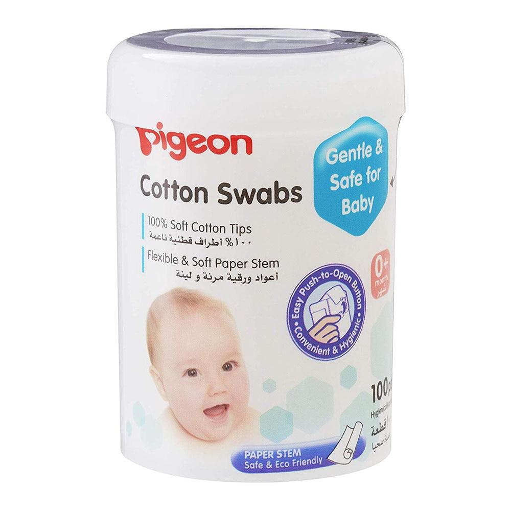Pigeon Cotton Swabs