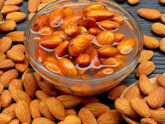 प्रेगनेंसी में बादाम खाने के फायदे व नुकसान | Pregnancy Mein Badam Khane Ke Fayde