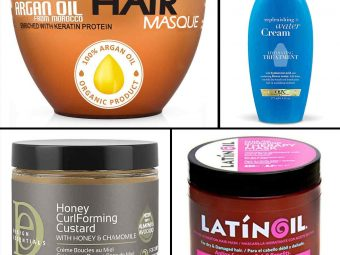 13 Best Products For Low Porosity Hair In 2020