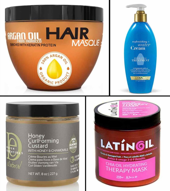Products For Low Porosity Hair