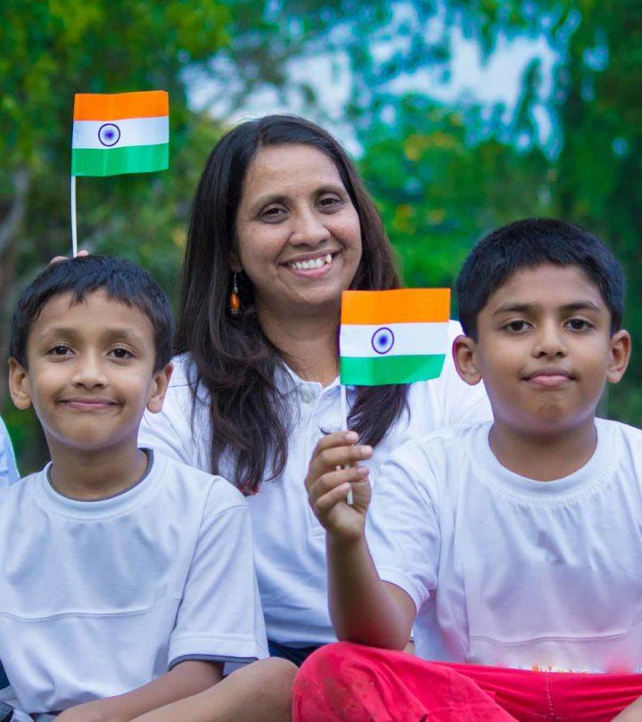 Republic Day Speech For Kids