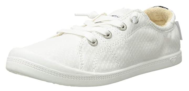 Roxy Women's Bayshore Slip-on Sneaker