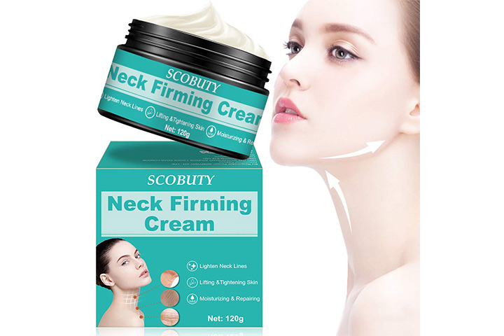 Scobuty Neck Cream