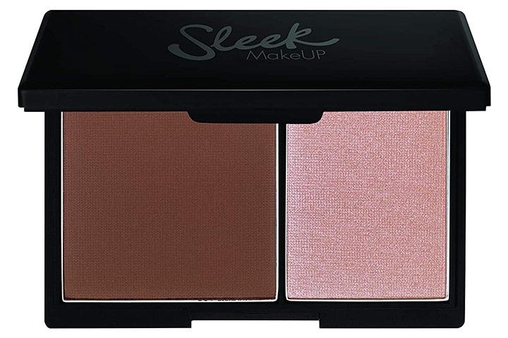 Sleek Make Up Face Contour Kit