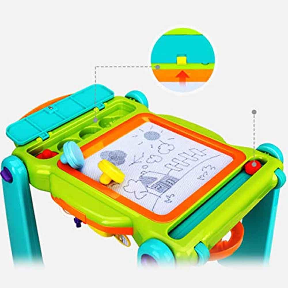 Smartcraft Baby Activity Table Walker